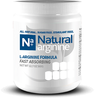 What is L-Arginine and what can it do for your body?
